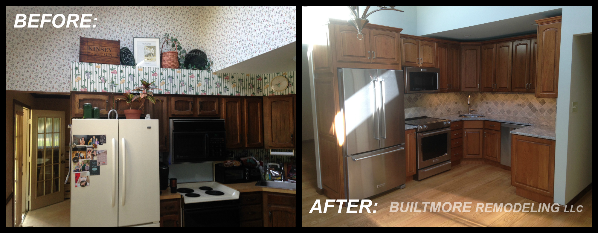Kitchen Remodel Churchville